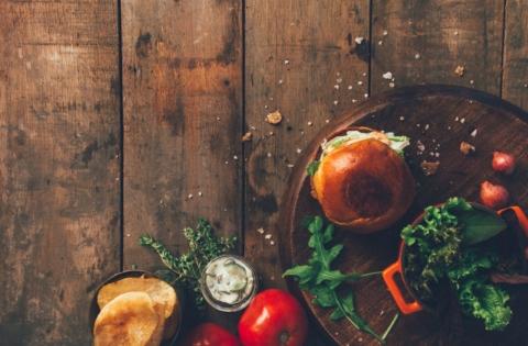 Gemeinsam Kochen am Gründonnerstag